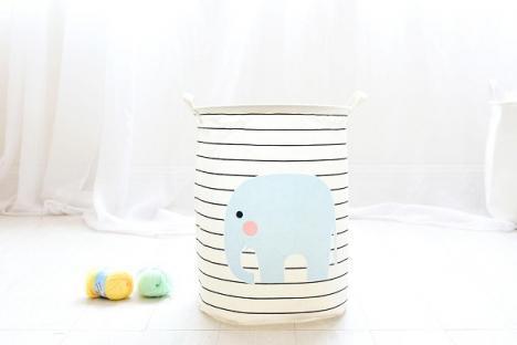 Корзина для игрушек Elephant