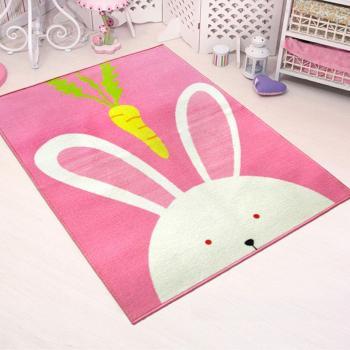 Коврик Кролик 100х130 см