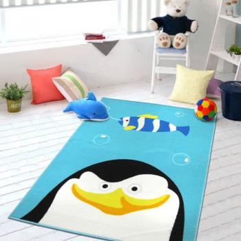 Коврик Пингвин 100х130 см