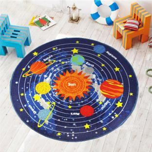 Ковер для детской комнаты Solar System