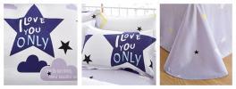 Комплект постельного белья Only You
