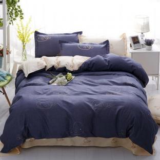Комплект постельного белья Blue Ocean