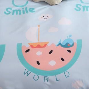 Комплект постельного белья Smile World