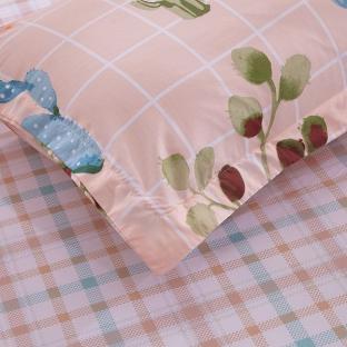 Комплект постельного белья Pink Desert