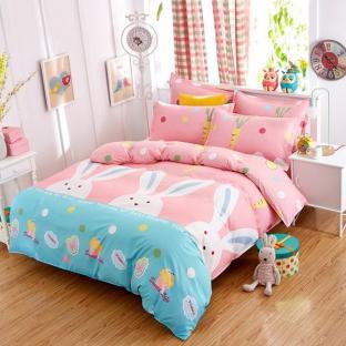 Комплект постельного белья Friend Rabbit