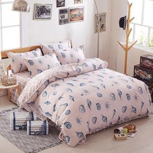 Комплект постельного белья Shells