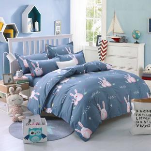 Комплект постельного белья Lovely Rabbits