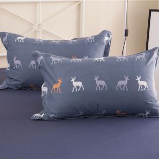Комплект постельного белья Reindeer