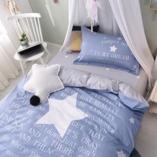 Комплект постельного белья In My Dream