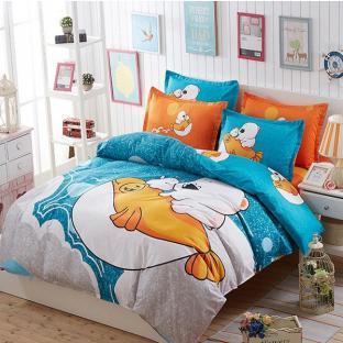 Комплект постельного белья Arctic Friends