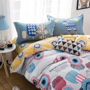 Комплект постельного белья Eternity Sunshine
