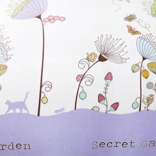 Комплект постельного белья Garden Party
