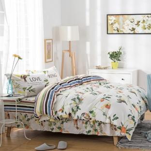 Комплект постельного белья Spring Love