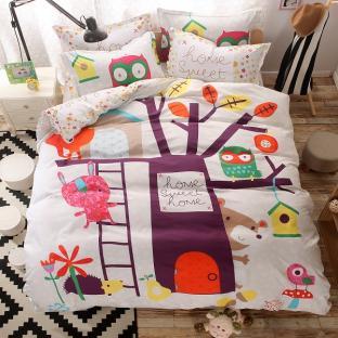 Комплект постельного белья Tree