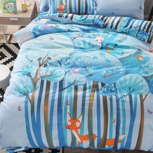 Комплект постельного белья Fox