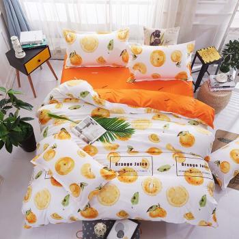 Апельсин (Полуторный)