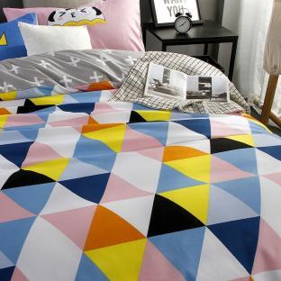 Комплект постельного белья Triangles