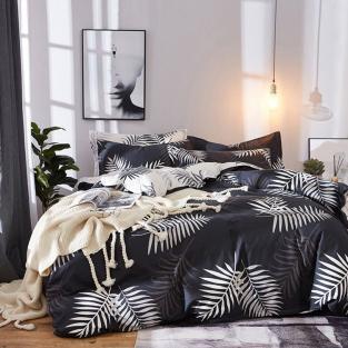 Комплект постельного белья Папоротник Вайя