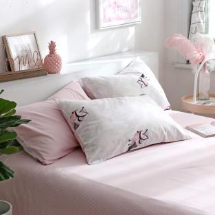 Комплект постельного белья Филин