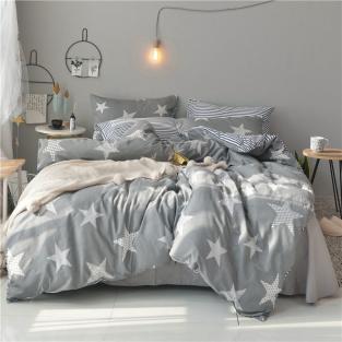 Комплект постельного белья Звезды