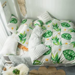 Комплект постельного белья Листва