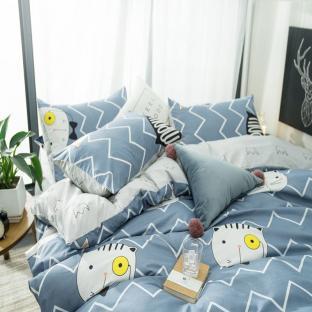Комплект постельного белья Мистер кот