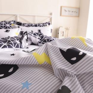 Комплект постельного белья Маска