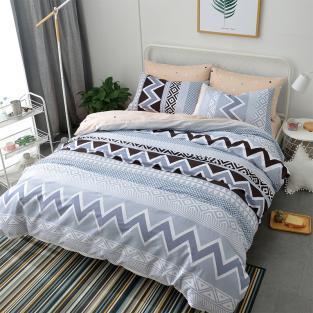 Комплект постельного белья Geometric Pattern