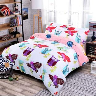 Комплект постельного белья Owls