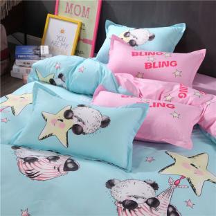 Комплект постельного белья Baby Panda