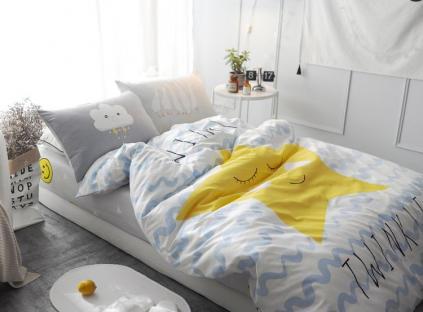 Комплект постельного белья Twinkle