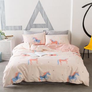 Комплект постельного белья Unicorn