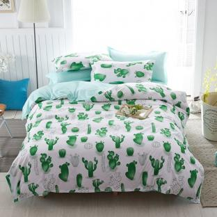 Комплект постельного белья Cactus