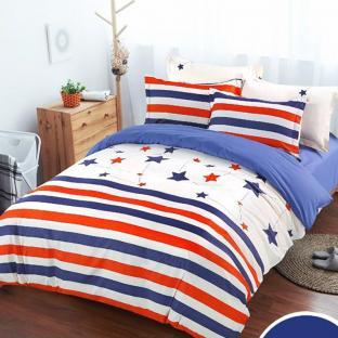 Комплект постельного белья Star Flag