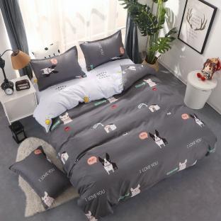 Комплект постельного белья Ruff