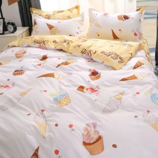 Комплект постельного белья Ice Cream