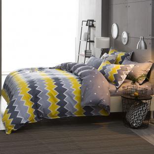 Комплект постельного белья ZigZag Pattern