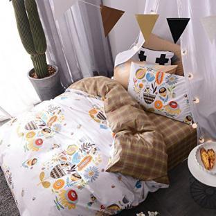 Комплект постельного белья Wild Flowers