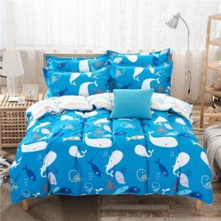 Комплект постельного белья Fishes