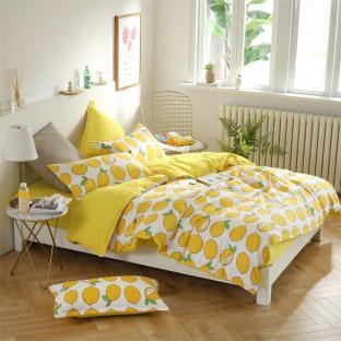 Комплект постельного белья Lemon