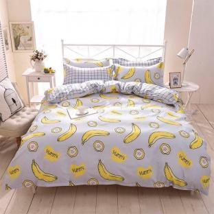 Комплект постельного белья Bananas