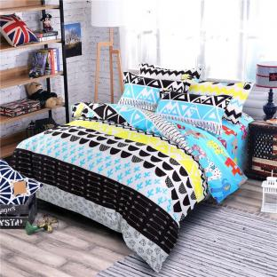 Комплект постельного белья Elephants