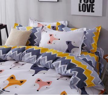 Комплект постельного белья Purrfect Fox