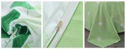 Комплект постельного белья Green Branch
