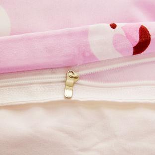 Комплект постельного белья Flamingos Floating