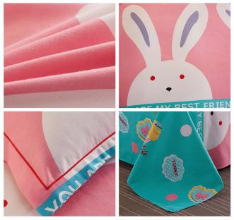 Комплект постельного белья Rabbit