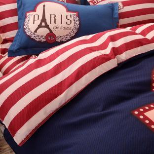 Комплект постельного белья Paris