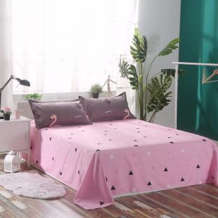 Комплект постельного белья Love Life
