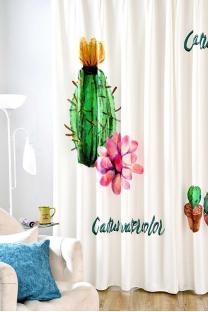 Шторы Cactus