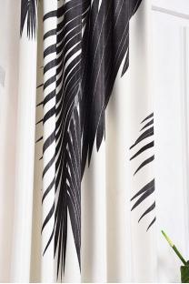 Шторы Coconut Palm